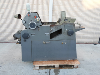 CHIEF 17 CD WITH ENVELOPE FEEDER