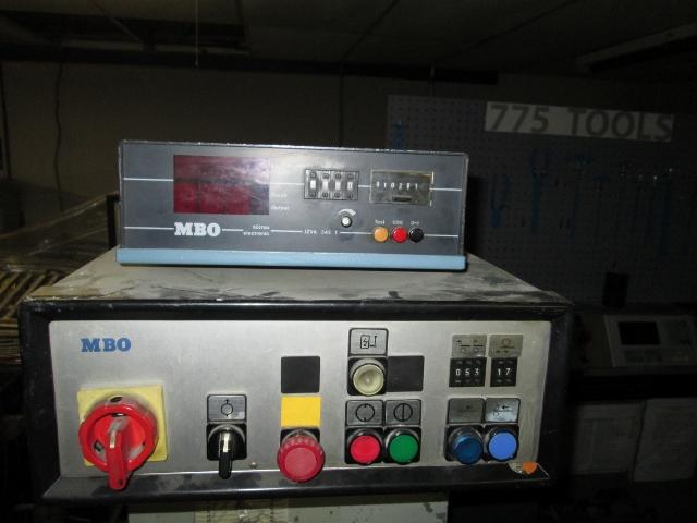 MBO FOLDER T-49, YEAR 1986, SN# B12/07 2