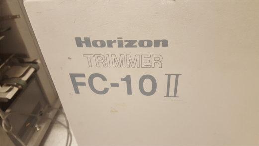 HORIZON MC 8a , APPROX YEAR: 1998 3