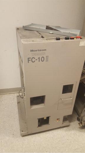 HORIZON MC 8a , APPROX YEAR: 1998 6