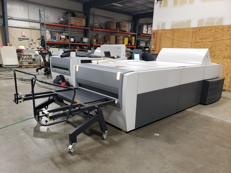 HEIDELBERG SUPRASETTER SCL/MCL 105, YR 2006, PL001293 36