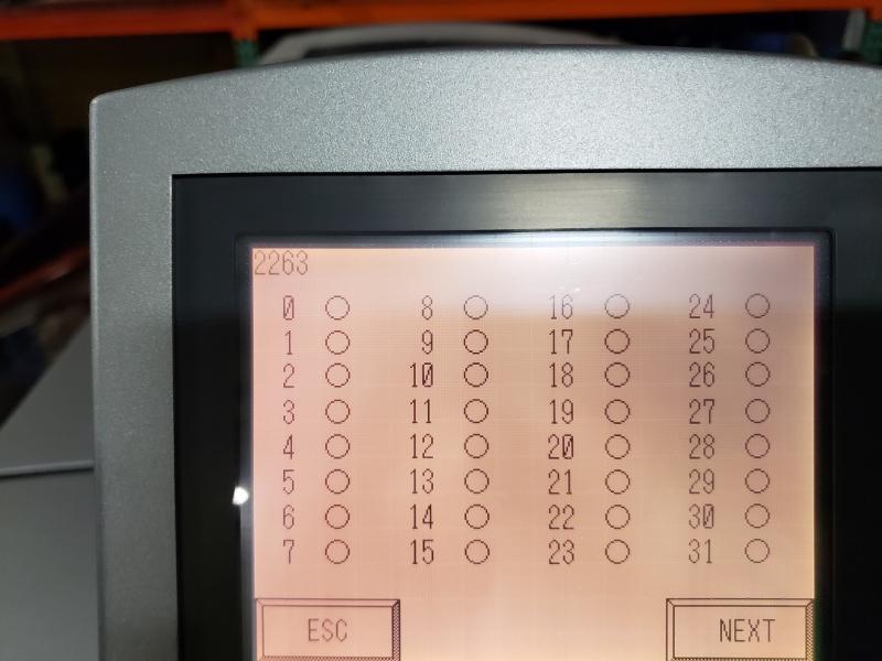 """2003 HEIDELBERG  [102 CM ]40"""" CTP-  TOPSETTER 5"""