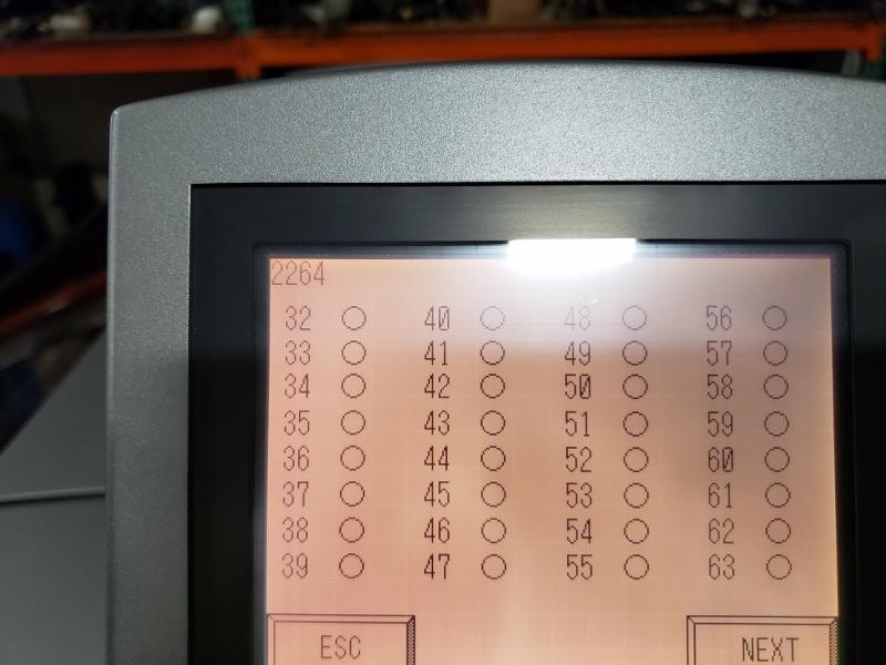 """2003 HEIDELBERG  [102 CM ]40"""" CTP-  TOPSETTER 4"""