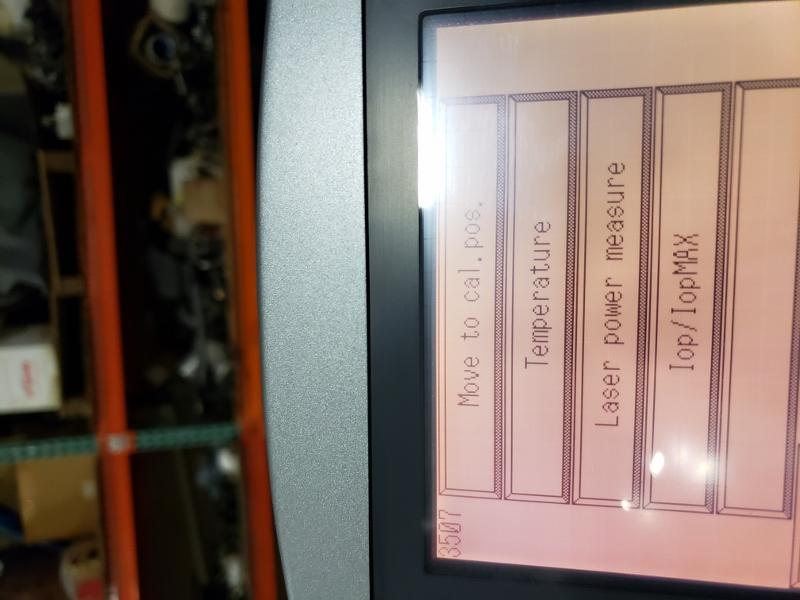 """2003 HEIDELBERG  [102 CM ]40"""" CTP-  TOPSETTER 9"""