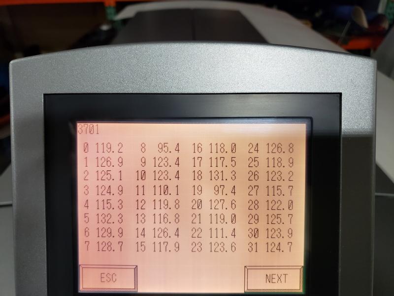 """2003 HEIDELBERG  [102 CM ]40"""" CTP-  TOPSETTER 6"""